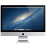 Apple New iMac ME089 2014