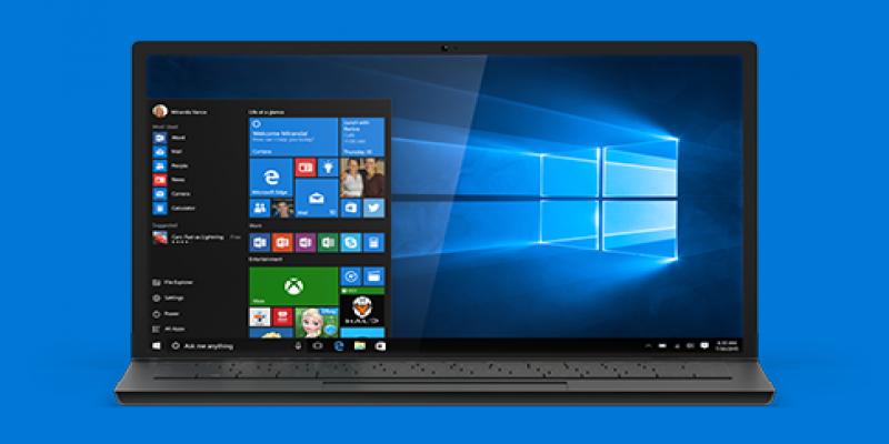 آموزش نصب ویندوز 10 بر روی لپ تاپ ایسوس