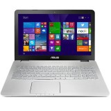 ASUS N551JX-With Leap Motion